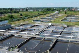 Nguyên tắc chung quản lý thoát nước và kỹ thuật xử lý nước thải