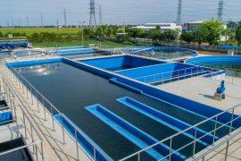 Dịch vụ xử lý nước thải uy tín chuyên nghiệp