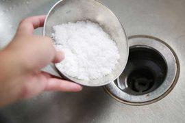 Nguy cơ tiềm ẩn khi sử dụng bột thông cống và bồn cầu
