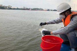 Quan trắc môi trường nước tại Biên Hòa, Đồng Nai