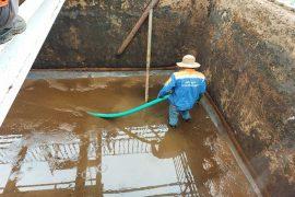 Nhận hút hầm cầu giá rẻ, trọn gói tại huyện Cẩm Mỹ