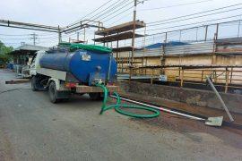 Nhận hút hầm cầu tại huyện Vĩnh Cửu uy giá tốt
