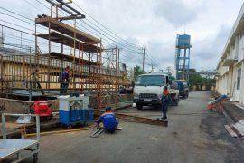 Chuyên thông cống nghẹt tại huyện xuân lộc