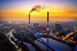 Dịch vụ quan trắc môi trường khí thải tại Biên Hòa, Đồng Nai